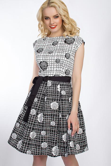 Платье за 2844 руб.