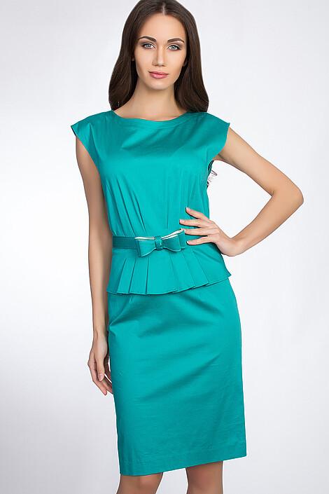 Платье за 3646 руб.