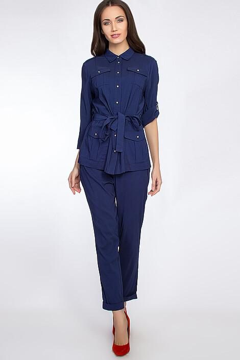 Костюм (брюки + блуза) за 6223 руб.