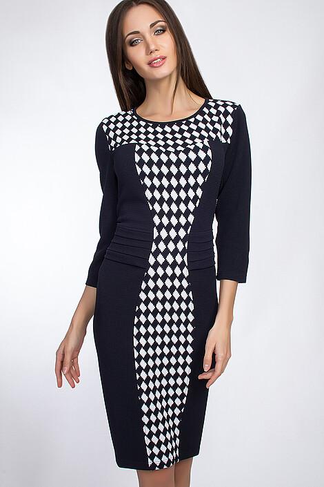 Платье за 2998 руб.