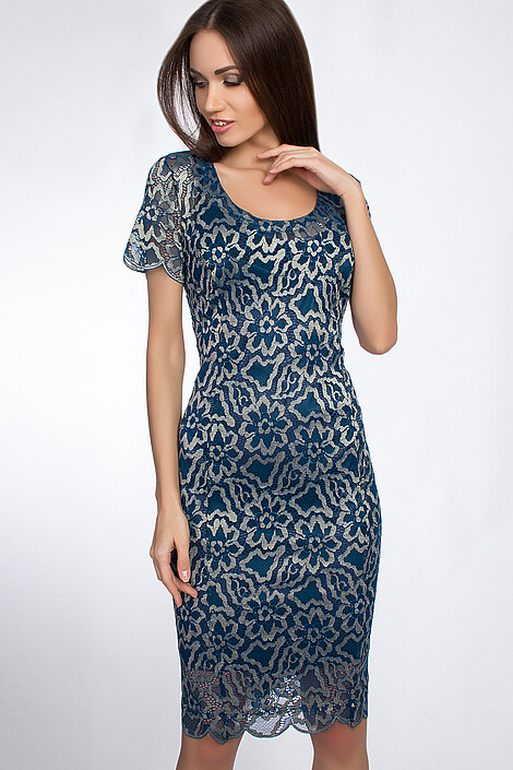 Платье за 3872 руб.