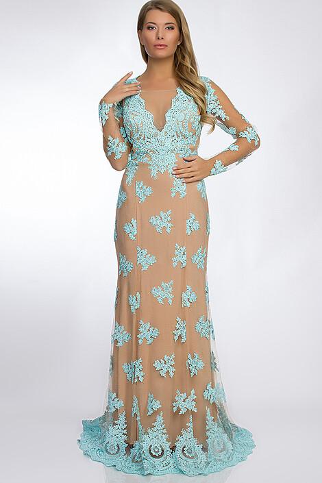 Платье за 15360 руб.