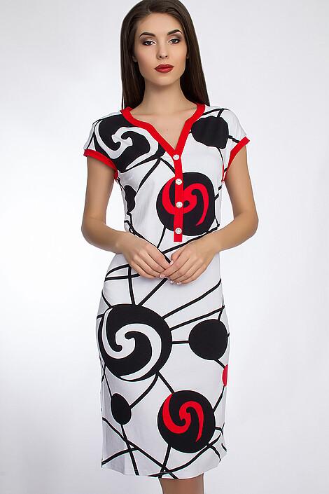 Платье за 1232 руб.