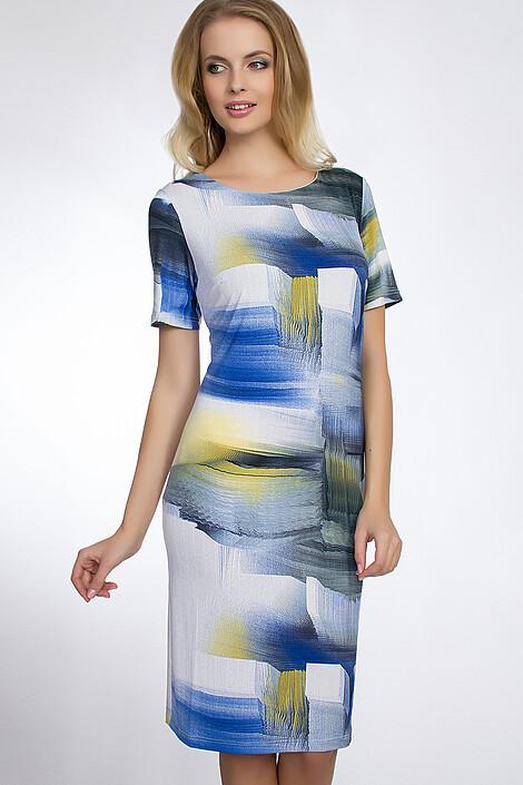 Платье за 977 руб.