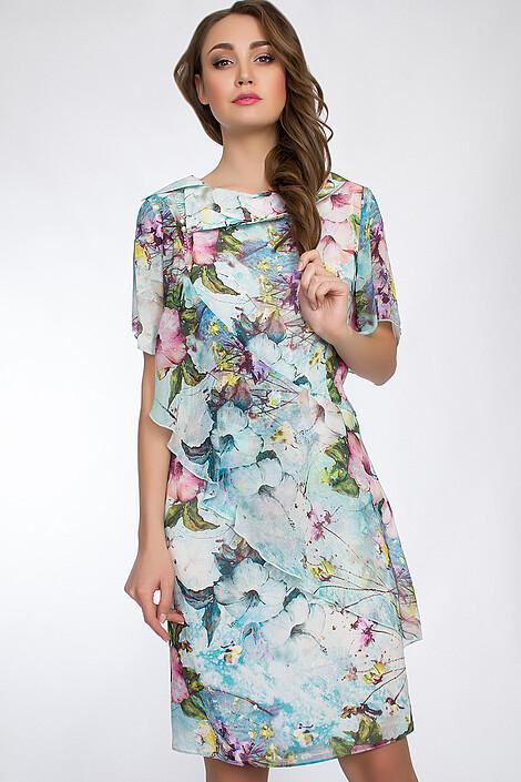 Платье за 4123 руб.