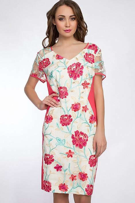 Платье за 7191 руб.