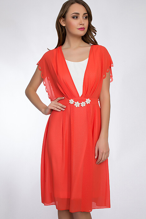 Платье за 3598 руб.