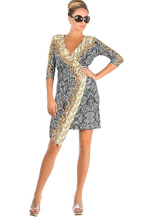 Платье-туника за 5516 руб.