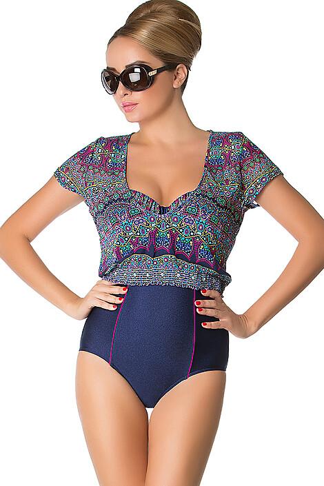 Купальник + блуза за 6324 руб.