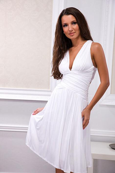 Платье за 6340 руб.