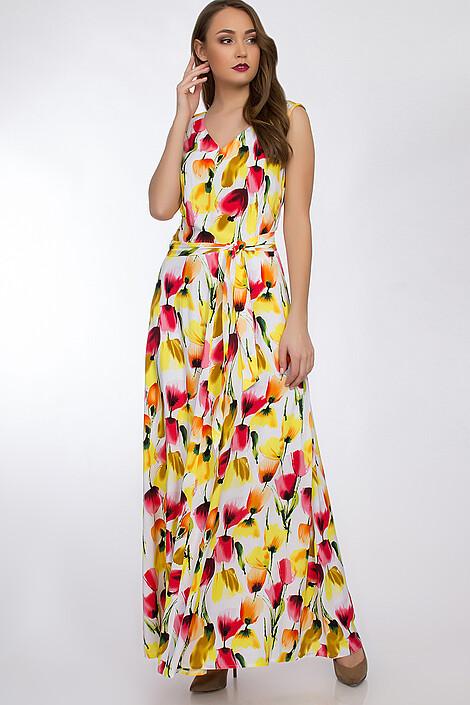Платье за 2464 руб.