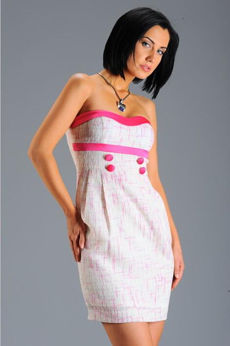 Платье за 6120 руб.