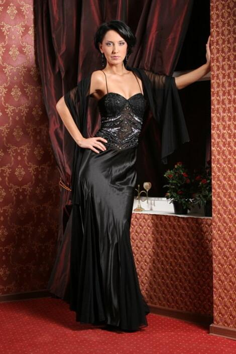 Платье за 9980 руб.