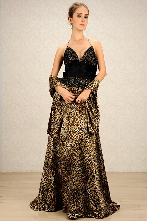 Платье за 9460 руб.