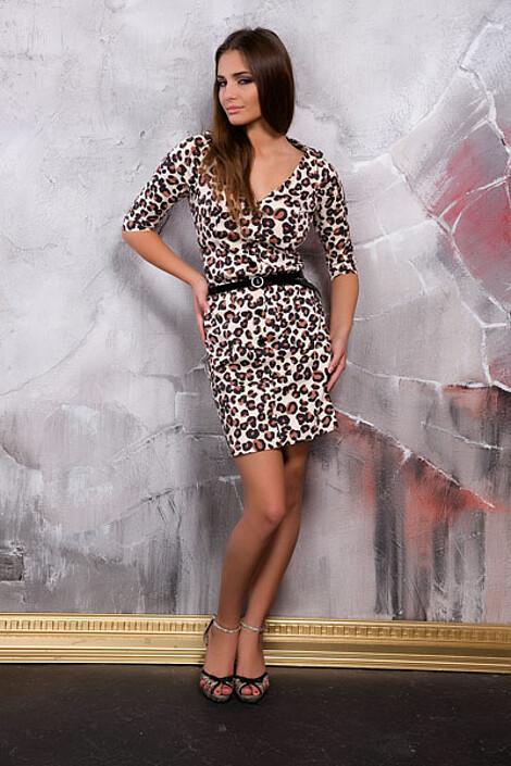 Платье за 7480 руб.