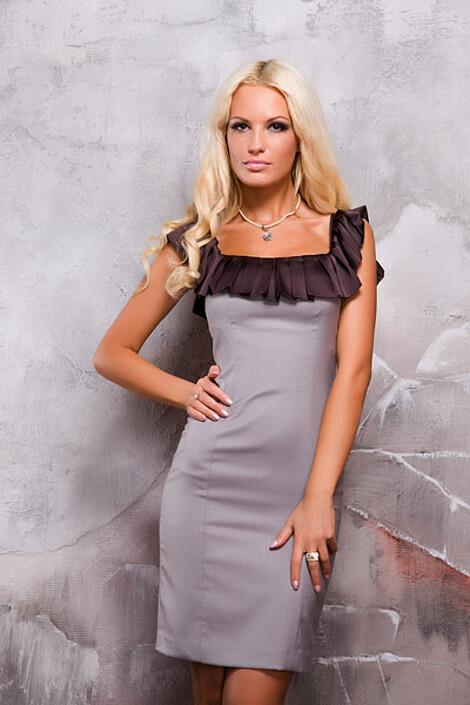 Платье за 6210 руб.