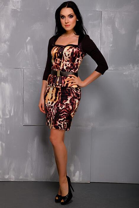 Платье за 7580 руб.