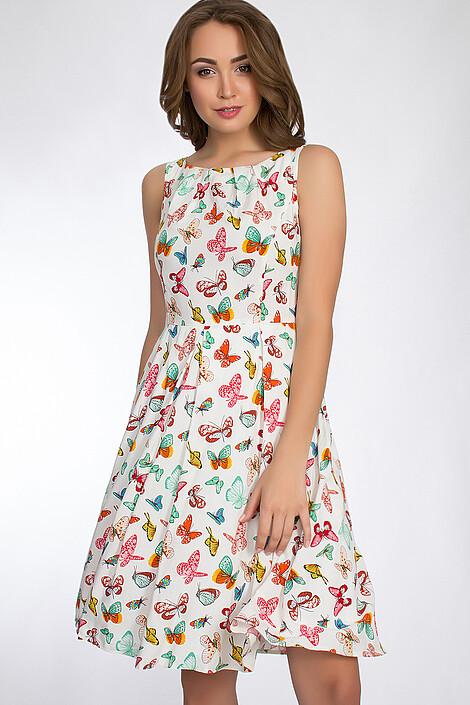 Платье за 3304 руб.