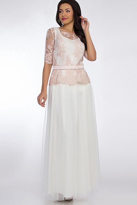 Платье (майка + юбка + болеро) за 8320 руб.