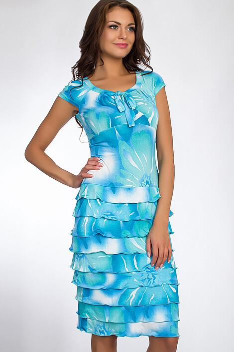 Платье за 4161 руб.