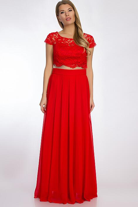 Платье за 7420 руб.