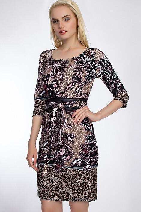 Платье за 875 руб.
