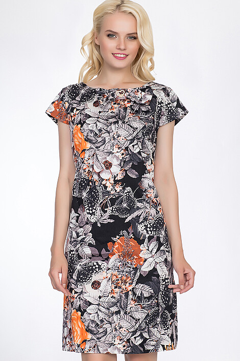 Платье за 1275 руб.