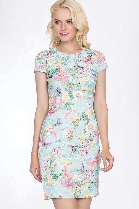 Платье за 1360 руб.