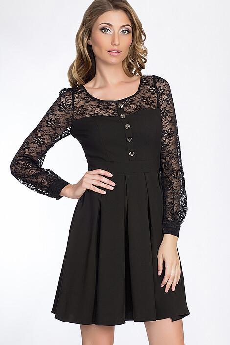 Платье за 3416 руб.