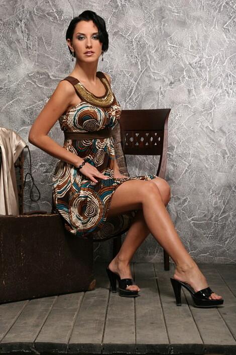 Платье за 2290 руб.