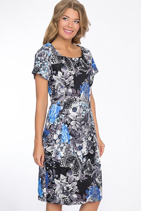 Платье за 1216 руб.