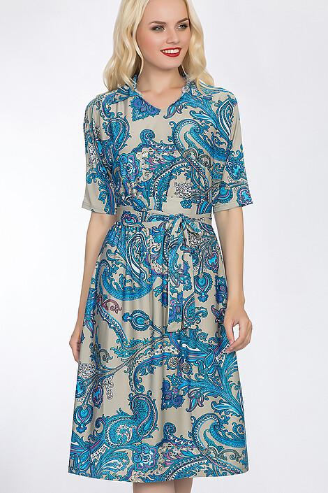 Платье за 2170 руб.