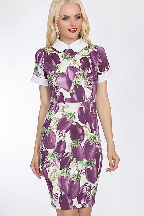 Платье за 1456 руб.