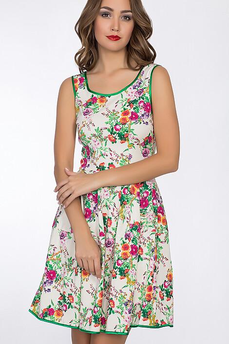 Платье за 1690 руб.