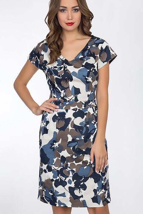 Платье за 1122 руб.