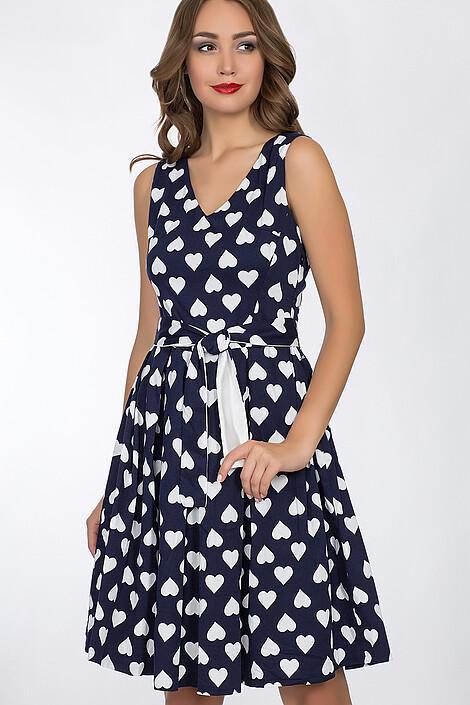 Платье за 1393 руб.