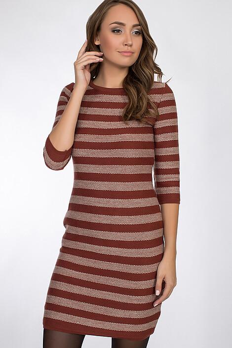 Платье за 2608 руб.