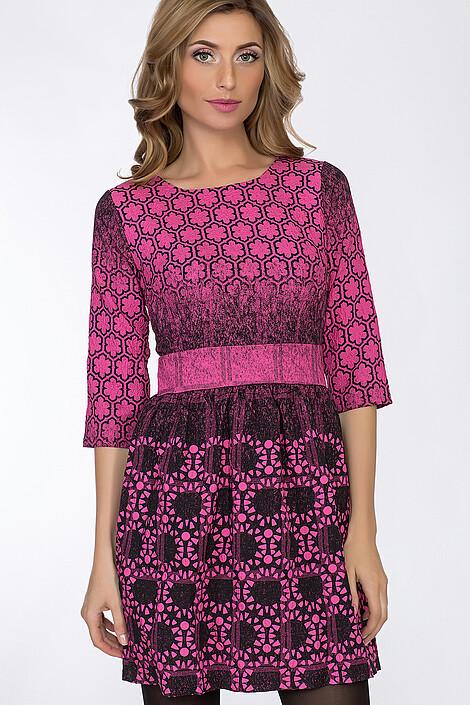 Платье за 1624 руб.