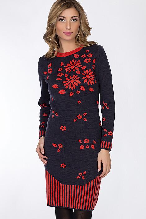 Платье за 2411 руб.