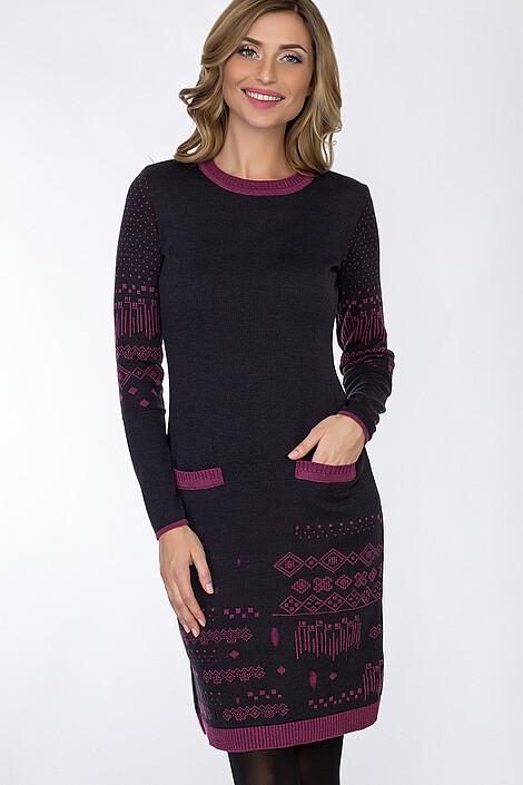 Платье за 2877 руб.