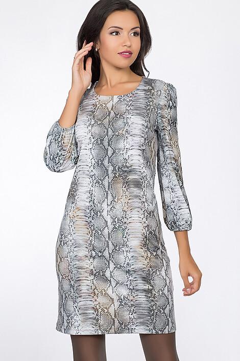 Платье за 2447 руб.