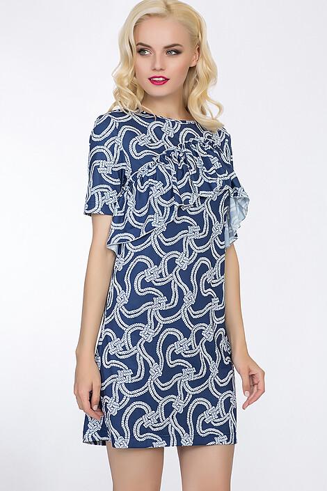 Платье за 2758 руб.