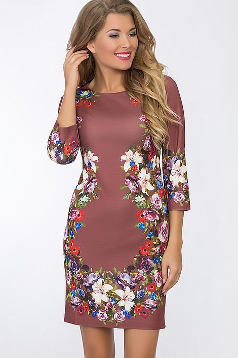 Платье за 1352 руб.