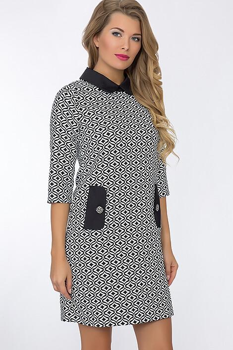 Платье за 1445 руб.
