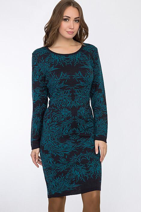 Платье за 3207 руб.