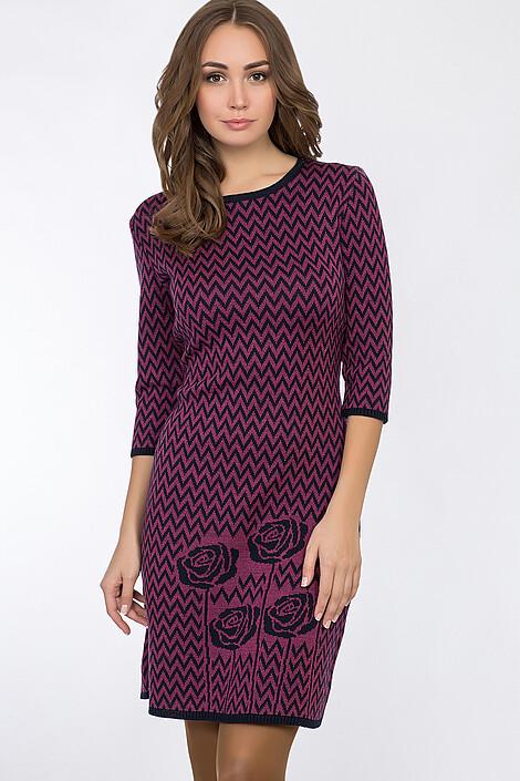 Платье за 2381 руб.
