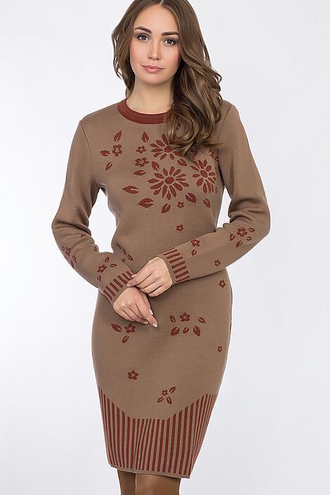 Платье за 2296 руб.