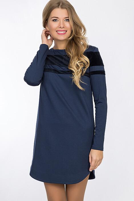 Платье за 3749 руб.