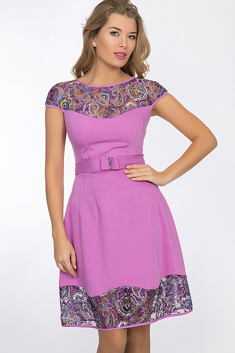 Платье за 3933 руб.