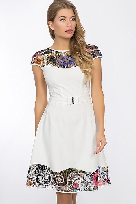 Платье за 5143 руб.